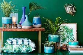 Blue And Green Decor Home Decor Target