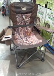 timber ridge camouflage quad chair great for camping