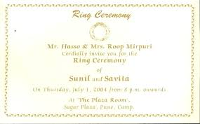 Wedding Ceremony Card Wedding Ceremony Cards Card Click Here To View The Ring Program