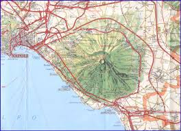 map of napoli maps graphs & charts pinterest naples, italy Map Of Italy Naples And Pompeii find this pin and more on maps graphs & charts by rjohnodonnell naples pompei map
