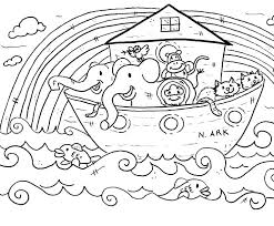 Childrens Church Christmas Coloring Pages Printable Colouring