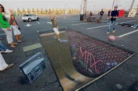 97 Best Images About 3d Sidewalk Street Art On Pinterest