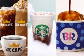 Sonic sometimes offers various other flavors — from praline pecan to french vanilla caramel twist — and it's never a disappointment. Slideshow Coffee Innovation Brewing On Menus 2019 03 15 Food Business News