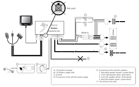 parrot mki9200 wiring diagram wirdig