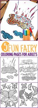 Grab These Beautiful Adult Coloring Pages