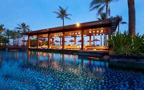 St. Regis Bali Resort Hotel in Indonesia