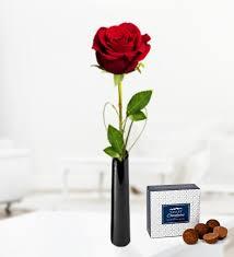 single rose flowers same day flowers