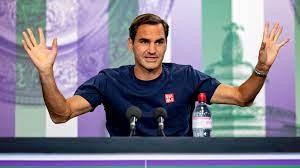 Roger Federer 'Feeling Mentally Strong ...