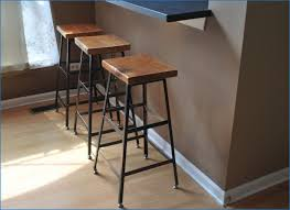 wood counter height stools. Bar Stools Industrial Counter Height Luxury Metal And Wood Resplendency Iron