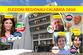 Elezioni Regionali Calabria, per Jole Santelli arriva l'OK ...