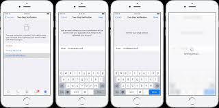 فعال استفاده ای Whatsapp تک ؟ در از چگونه two-step مرحله دو و کنیم Verification جاست تایید را ان