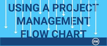 Sample Project Management Flow Chart