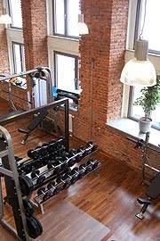 fitness first platinum club an der