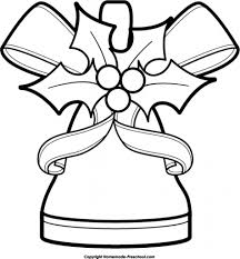 Black And White Christmas Clipart Gallery 43 Images