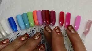 Ibd Just Gel Colour Chart Ibd Just Gel Polish Color Swatches
