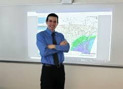 Benjamin Alonzo, MS | Faculty Profile | SPC