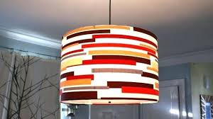 large drum lighting red pendant light fixture amazing lights interesting large drum lighting intended for extra