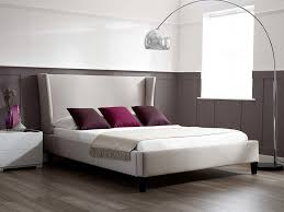 modern upholstered bed. Sublime Modern Upholstered Beds Decorating Ideas Gallery In Bedroom Design Bed
