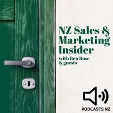 NZ Sales & Marketing Insider