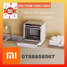 Máy rửa chén Xiaomi GIÁ RẺ - Home