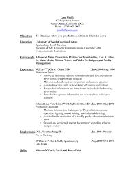 New Entry Level Ultrasound Technician Resume Sample