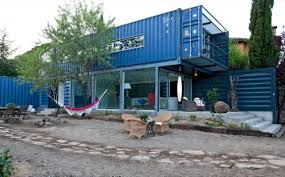 Shipping Crate Home 22 Most Beautiful Houses Made From Shipping Containers