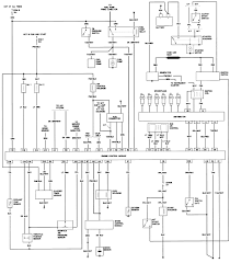 wiring diagram 1989 s10 the wiring diagram 1989 chevrolet s10 fuse box 1989 wiring diagrams for car or wiring