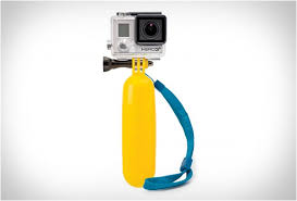 the bobber gopro floating hand grip
