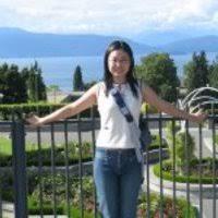 Yifei Wang - Academia.edu