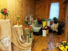 Lifelong Dream Local Florist Realizes Lifelong Dream Through Flower Shop