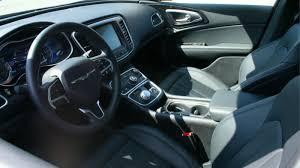 chrysler 200 2015 interior. chrysler 200 2015 interior u