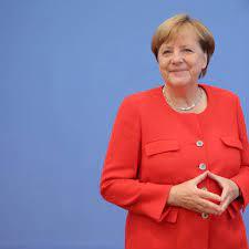 Angela Merkel: Diese 50 Minister ...