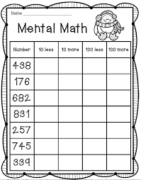 2Nd Grade Work Sheets Worksheets for all | Download and Share ...