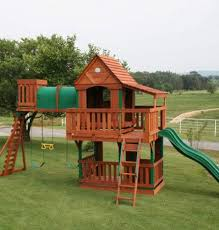 Playground For Backyard Innovative 8173gi5vjjL SY450