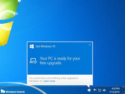 How To Update Windows 7 How To Upgrade Windows 7 To Windows 10 Windows Central