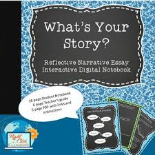 best the notebook online ideas computer help  digital interactive notebook for writing a narrative essay