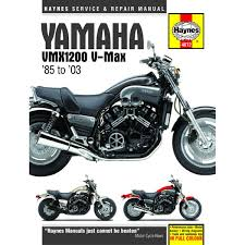 workshop manual yamaha vmx1200 v max 1985 2003 workshop manual yamaha vmx1200 v max 1985 2003
