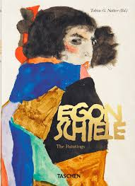 Egon Schiele - 40 series - New Mags