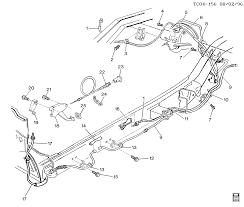 2000 chevy silverado brake line diagram beautiful blazer 4wd parking brake system  chevrolet epc line nemiga