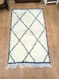 moroccan rugs beni ourain small rug handmade small wool rug style carpet vintage rug wool vintage moroccan beni ourain rug