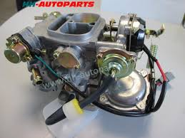 Carburetor Fit #Toyota 4Y Engine 21100-73230 Toyota Van/Toyota Hilux ...