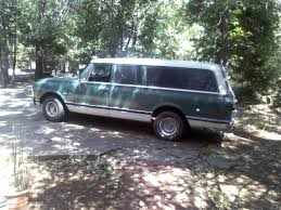 WANT3DONE 1973 Chevrolet Suburban 1500 Specs, Photos, Modification ...
