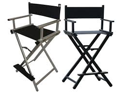 folding metal directors chairs. new design used cheap portable aluminum folding director chair, height adjustable chair metal directors chairs l