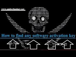 How To Find Any Software License Key Free Latest Youtube
