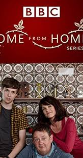 Home from Home (TV Series 2016– ) - Olive Gray as Petra Dillon - IMDb