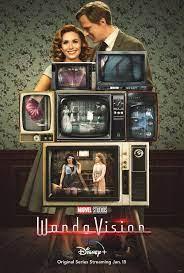 WandaVision Release Date, Cast, Review ...