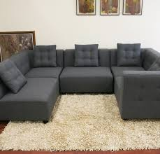 beautiful gray sectional sofa for pieces individual with couch furniture ideas small living room best rated