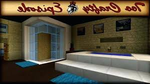 minecraft modern bathroom. Minecraft Bathroom Ideas By On With Inspiration Picture Modern Designs E