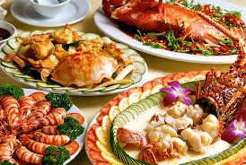 المأكولات البحرية وفوائدها الصحية والجمالية