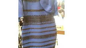 Image result for white and gold or black and blue dress